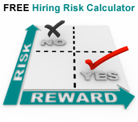 Free Hiring Mistake Calculator
